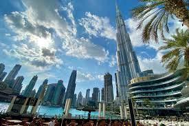 Dubai Urlaub 2021 | Reisetipps, Reisezeit & Sehenswürdigkeiten