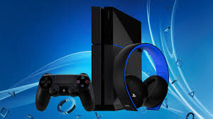 playstation gold wireless stereo headset review ign