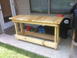 Kitchen Work Table Wood Cheap Kitchen Work Table Reclaimed Wood For Wood Table