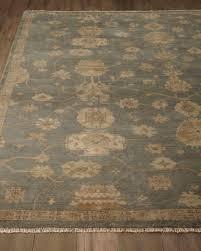 at neiman marcus safavieh melbourne oushak rug 10 x 14