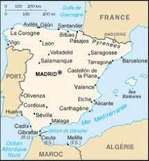 Pour entrer en espagne, tous les voyageurs à partir de 12 ans, y compris ceux qui voyagent par voie terrestre, doivent être en. Espagne Wikipedia