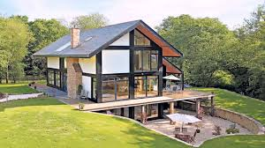Eco Friendly House Design Architecture Allstateloghomes Com