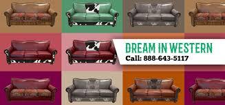 studio living room furniture. Affordable Western Style Living Room Furniture Stores Dallas Texas -  Cowhide Studio Living Room Furniture