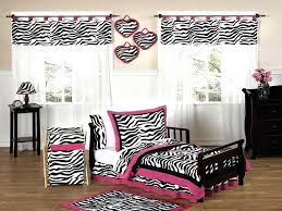 Zebra Bedroom Decorating Ideas New Design