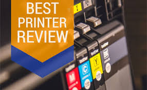 Best Printers By Type Epson Vs Hp Vs Canon Vs Brother We