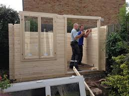 diy garden office. Garden Office Diy S