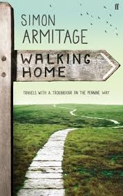 Pennine Way Distance Chart Walking Home A Poets Journey By Simon Armitage