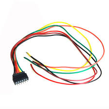 pin wire harness at rs electrical wiring harness jai wires 6 pin wire harness