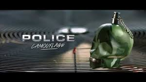 <b>Police Camouflage</b> Short Commercial - YouTube