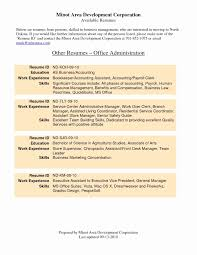 Dental Office Manager Resume New Bunch Ideas Dental Fice Manager
