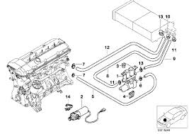 540i rare medium or well done bimmerfest bmw forums the water valves 1 in diagram below aux pump are the components that facilitate sending coolant to the heater core