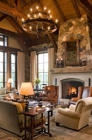 airy and cozy rustic living room designs rustic living room furniture ideas