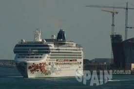 Транспортная инфраструктура Испании Публикации ИСПАНИЯ для  Морской транспорт Испании