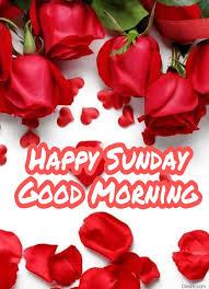 beautiful good morning sunday love images