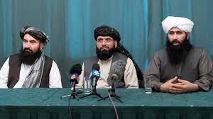 Taliban wollen Afghanistan-Friedenskonferenz boykottieren - ZDFheute
