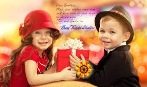 50 Best Happy Raksha Bandhan Quotes Wishes For Brothers Sisters