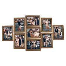 Compre 9 Unids Lote Marcos Para Colgar Cuadros En La Pared Conjunto De Marcos De Fotos De 7 Pulgadas Serie De Fotos Para Bodas Creativas Marcos De