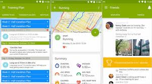 Top Running Apps For Android And Iphone Running Shoes Guru