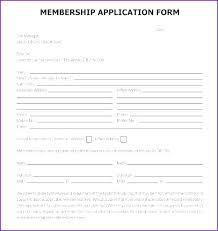 Order Form Word Template Inspiration Club Registration Form Template Word Lvmag