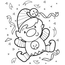Small Picture Bunch Ideas of Printable Christmas Coloring Pages For Kids