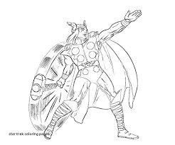 Thor Coloring Page Marvel Coloring Pages Avengers Coloring Pages