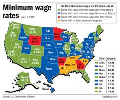minimum wage by rachel holden infographic disadvantages of raising the minimum wage