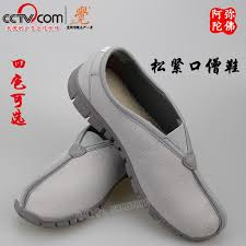 USD 25.94] Make a brand of spring and autumn monk shoes cotton shoes  Buddhist supplies men and women monk shoes warm nun shoes Rohan shoes dust  monks - Wholesale from China online