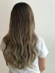 2019年春夏のトレンドヘアカラーはコレ今年っぽ髪色でヘアスタイルを