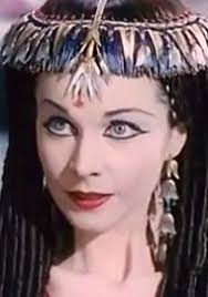 Image result for caesar and cleopatra 1945 nubian slaves