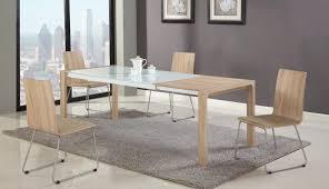 set blackwhite white extending table chairs enchanting riviera black dining high glass room arctic chair velvet