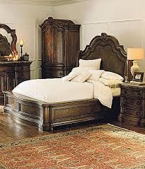 Charming Pulaski San Mateo Bedroom Group #Dillards...GORGEOUS BED..LOVE IT!!!! U003c3