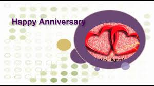 happy 25th wedding anniversary wishes silver jubilee anniversary sms greetings video with animation