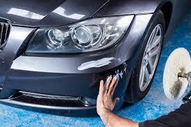 car light scratches