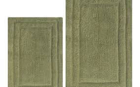 sage mats rug lime dark surprising bathroom emerald contour northcote green rugby color olive bath rugs