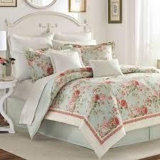 laura ashley vivienne comforter set home style vintage comforters sets bedding bedsp a e f eb