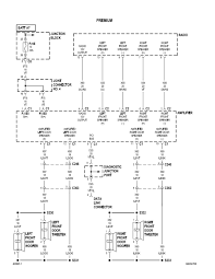 2002 dodge radio wiring diagram wiring diagram split