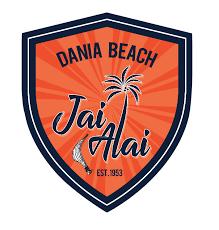 Live Jai Alai The Casino Dania Beach South Florida