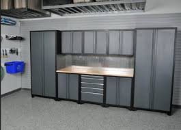 metal garage storage cabinets. metal garage storage cabinets offer the durability and sturdy protection » adjustable shelves homeposh.com