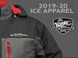 Sneak Peak Strikemasters New Ice Suits For 2019 2020