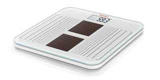 Soehnle Solar Star Bathroom Scale Review