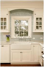 Subway Tile Patterns Backsplash Fascinating 48 Beautiful Kitchen Backsplash Ideas Hative