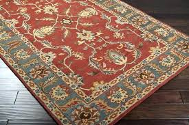 rust colored area rugs rust rust colored 8a10 area rug rust colored rugs rust coloured area