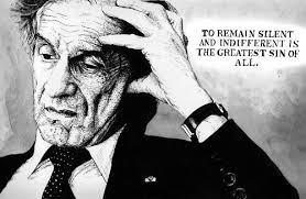 Night By Elie Wiesel Quotes Unique Elie Wiesel Quotes QuotesGram Food For Thought Pinterest Elie