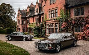 Jaguar-XJ6-and-XJ12-Series-1 | Coches clásicos | Pinterest ...