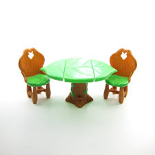 dollhouse dining room furniture. Dining Room Table And Chairs For Berry Happy Home Dollhouse Furniture O