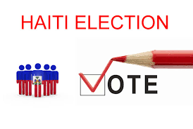 Image result for haiti election 2015