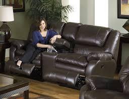Leather Reclining Living Room Sets Reclining Sofa Sets Plushemisphere