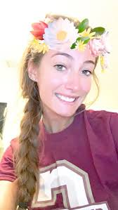 the flower crown filter