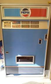 Old Pepsi Vending Machine For Sale Mesmerizing Pepsi Vending Machine Classifieds Buy Sell Pepsi Vending Machine