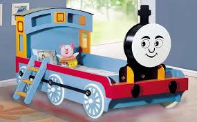Thomas Train Kids Bed